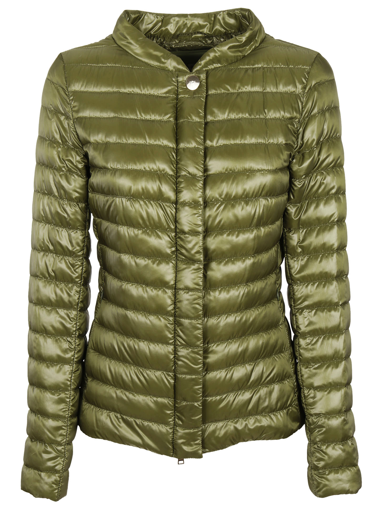 Herno padded jacket