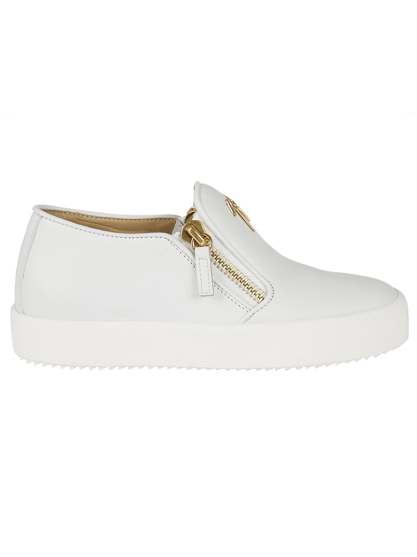 Giuseppe Zanotti Giuseppe Zanotti May London Sneakers