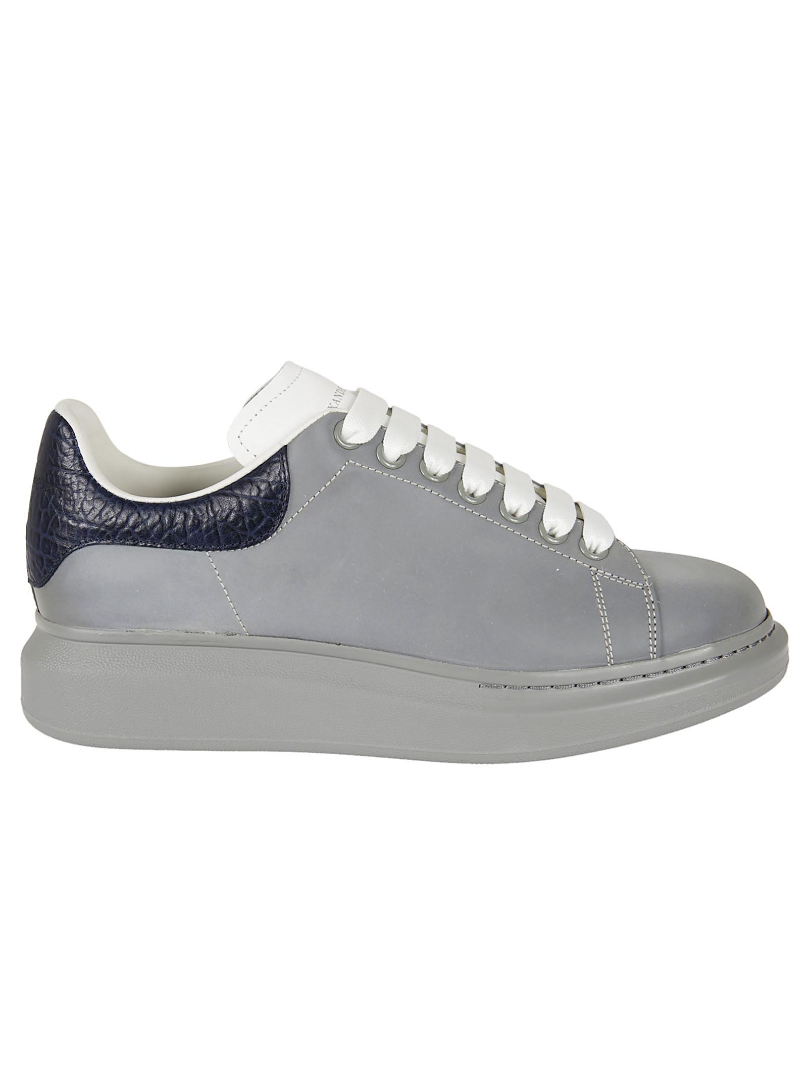 Alexander McQueen Alexander McQueen Reflective Sneakers