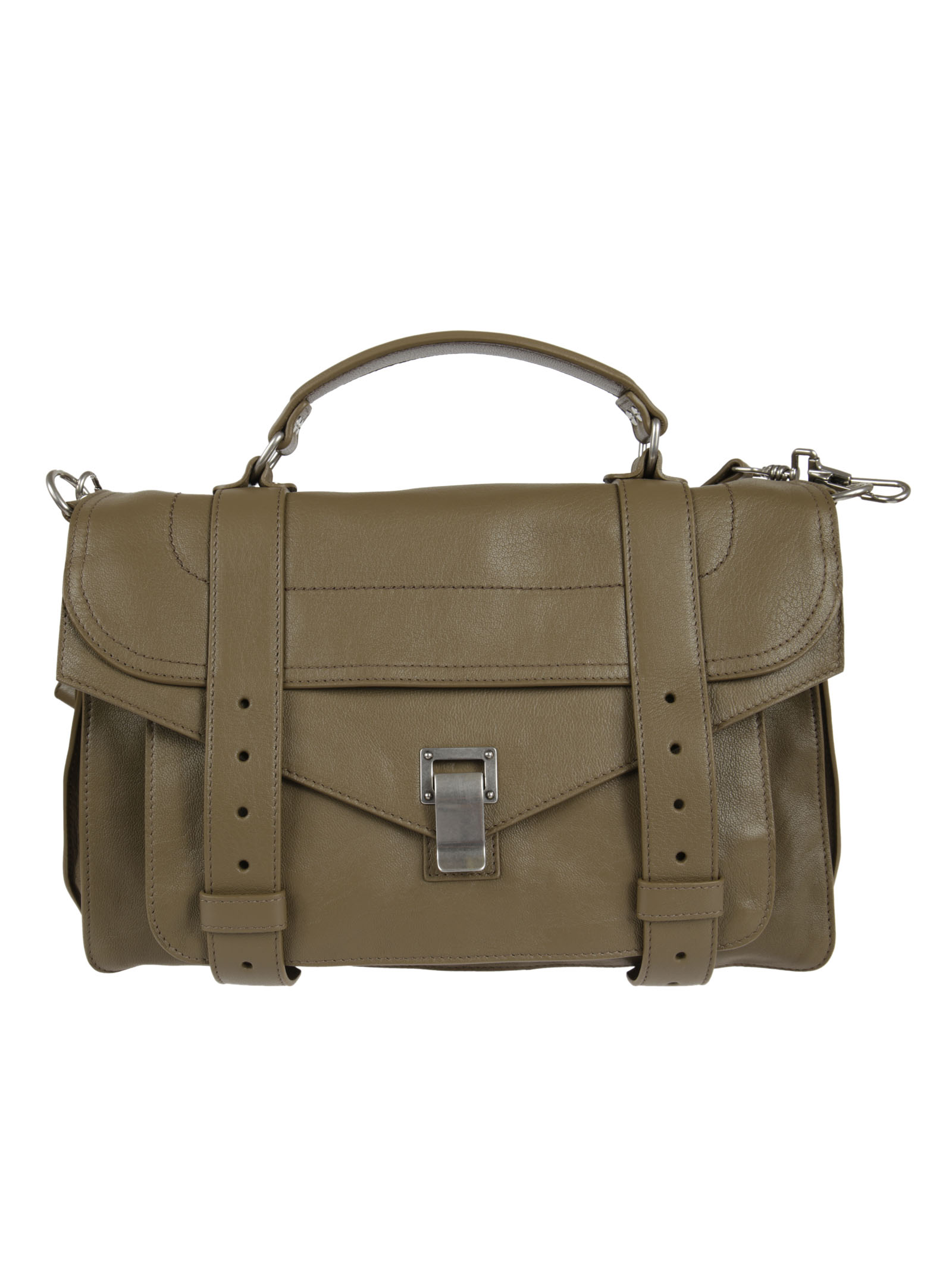 Proenza Schouler PS1 MEDIUM LUX