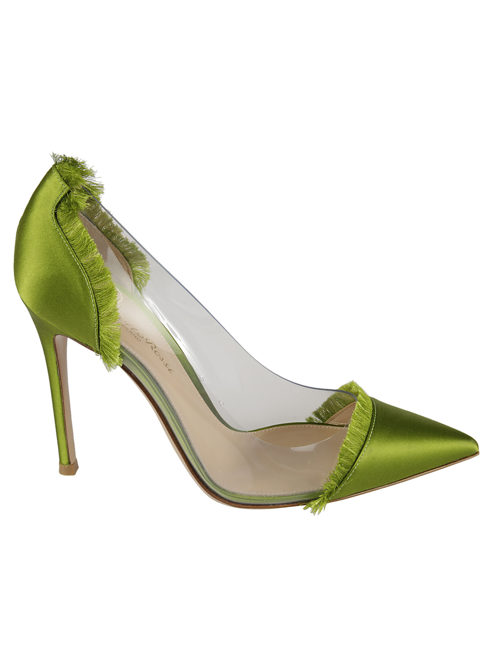 Gianvito Rossi DECOLTE 10