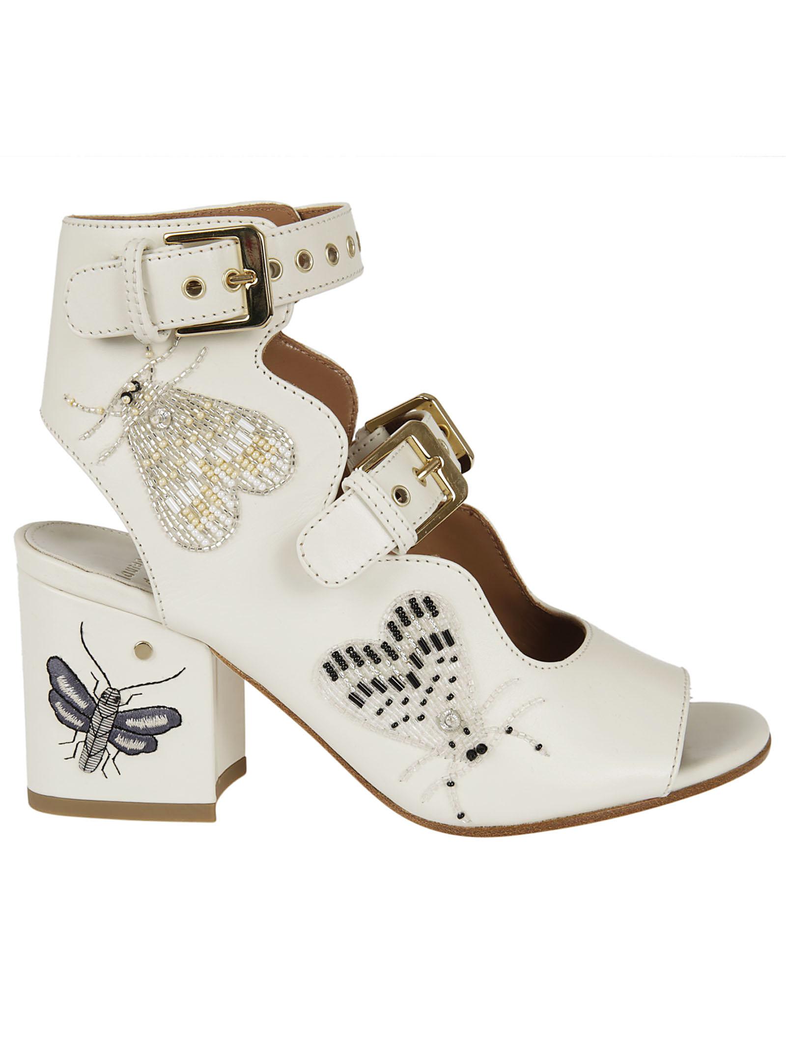 Laurence Dacade Laurence Dacade Noe Buckled Sandals