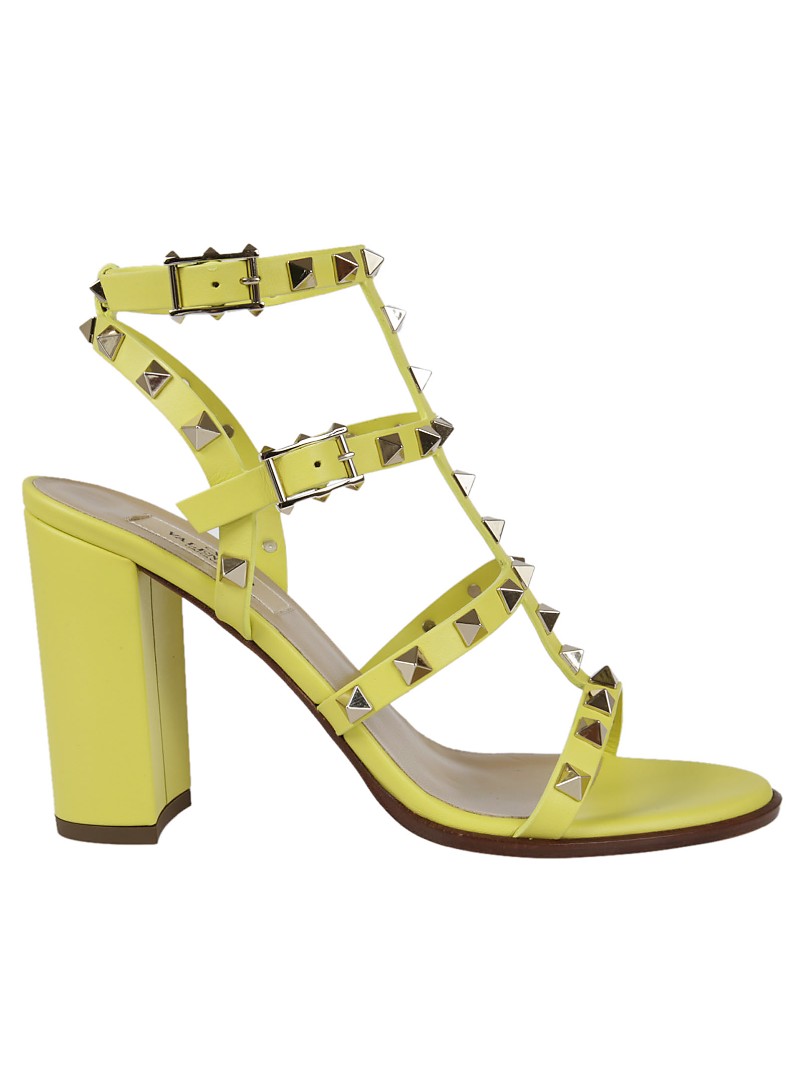 Valentino Garavani Valentino Garavani Rockstud Sandals