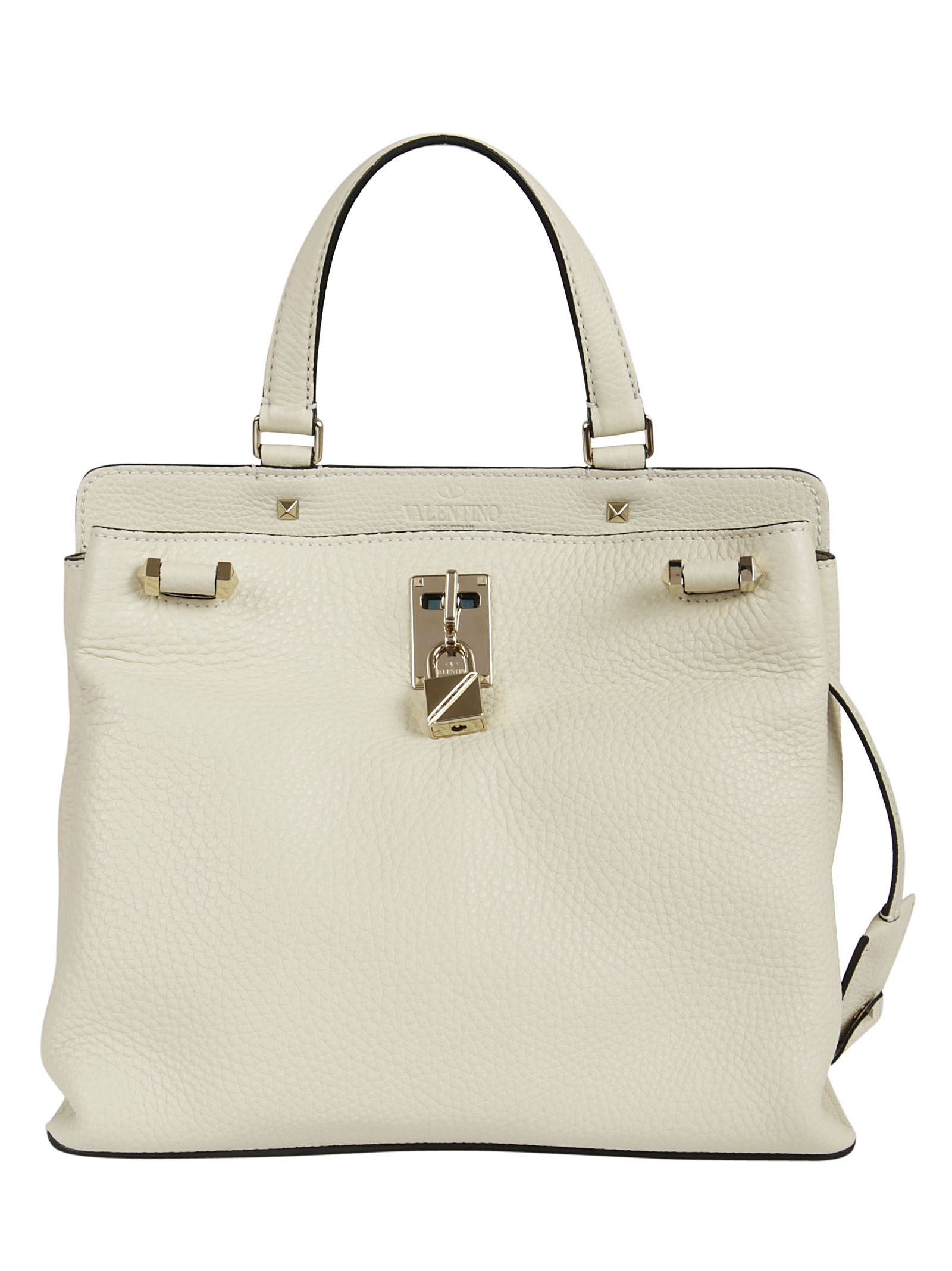 Valentino Garavani DOUBLE HANDLE BAG