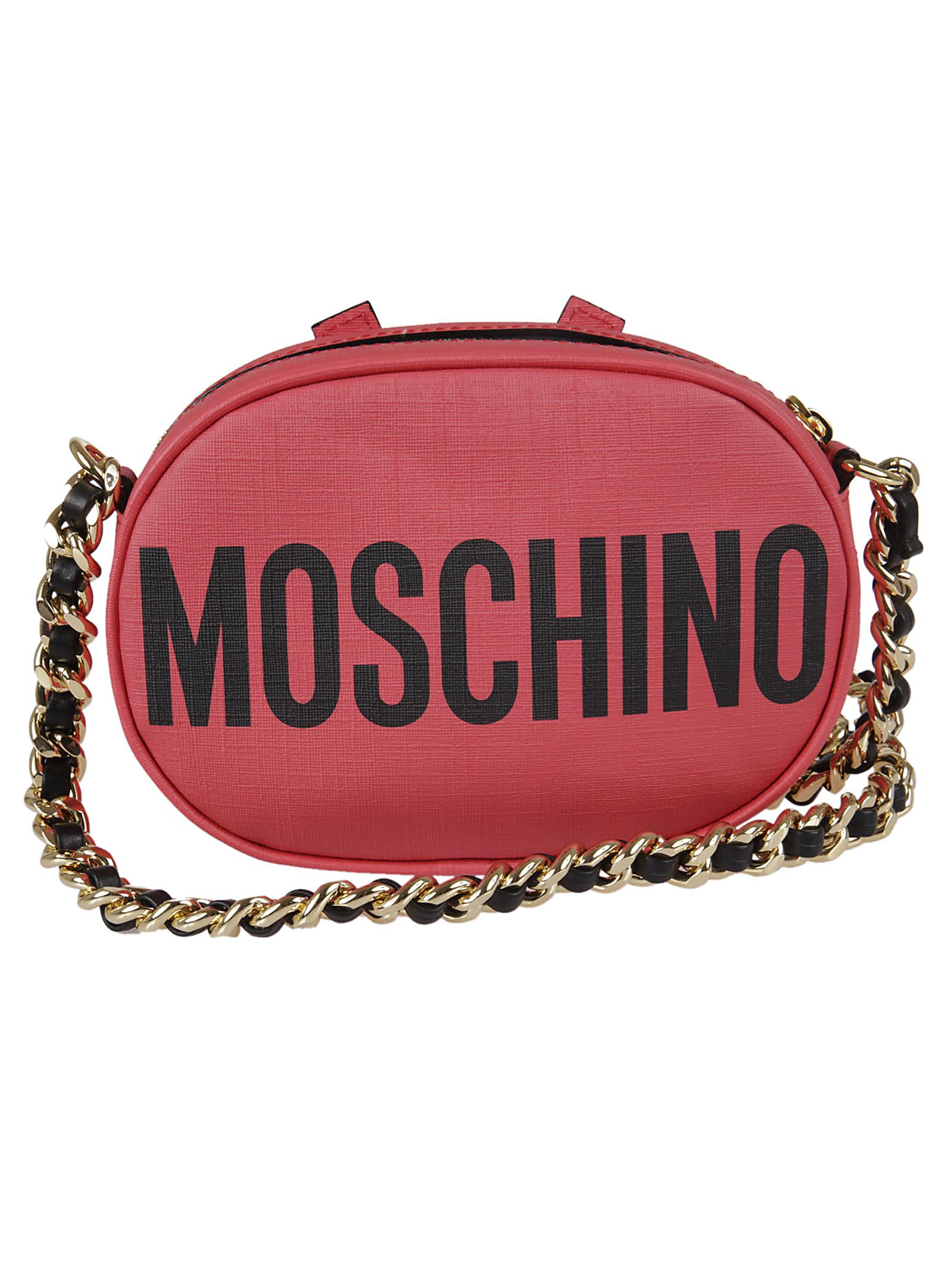 Moschino OVALINA