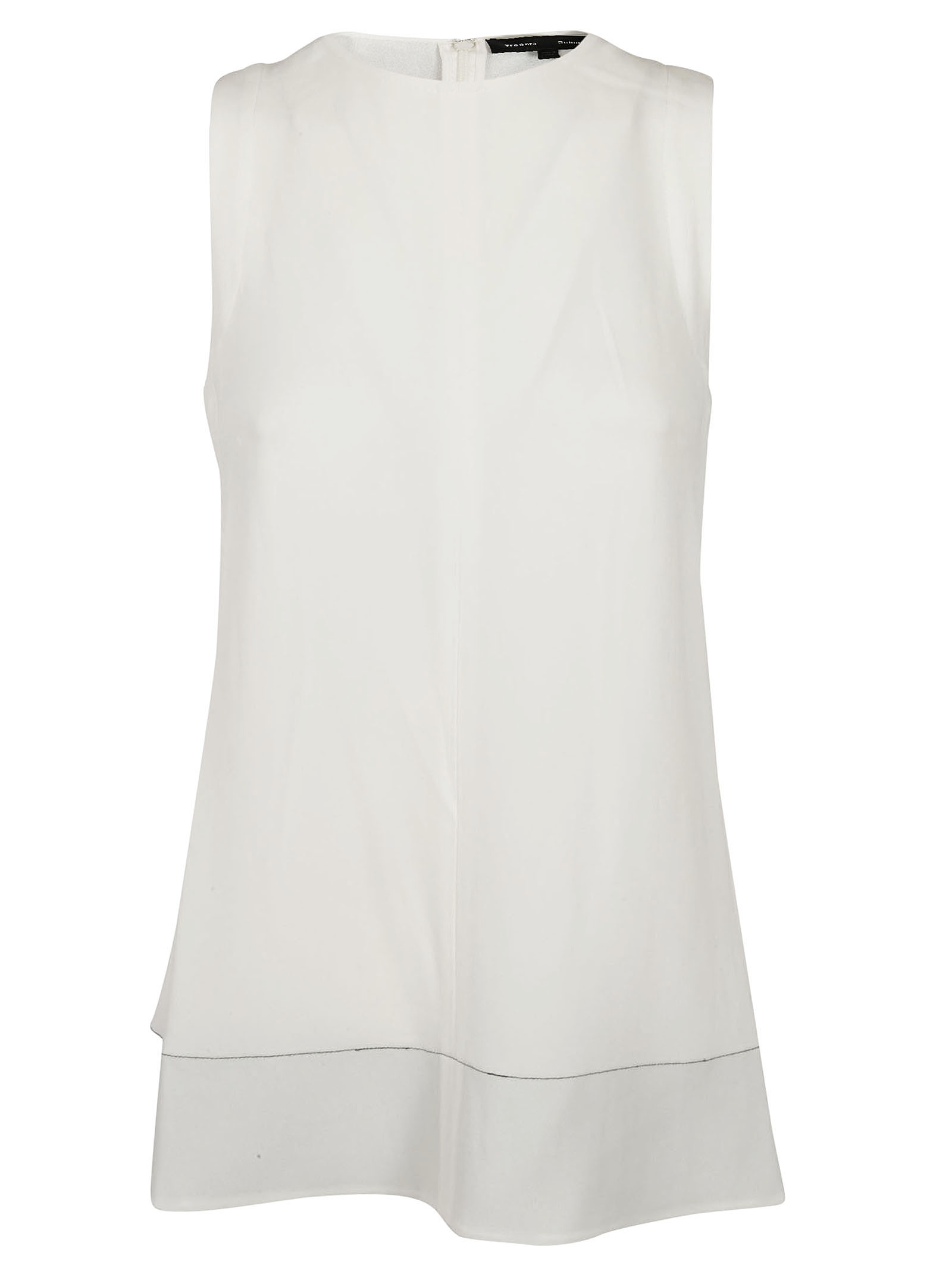 Proenza Schouler FLARED TOP