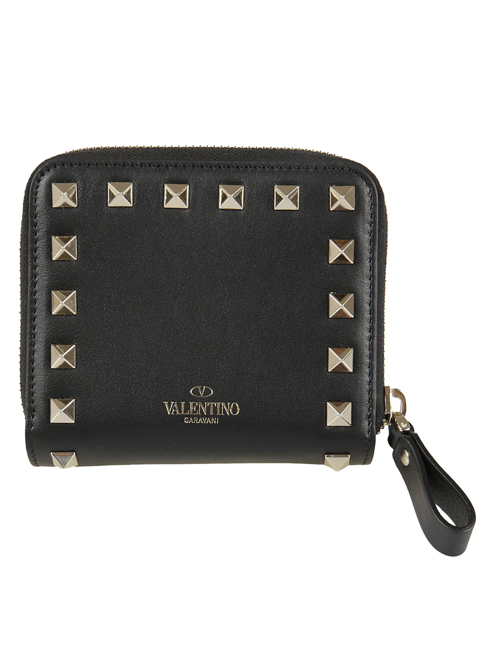 Valentino Garavani Valentino Garavani Rockstud Wallet