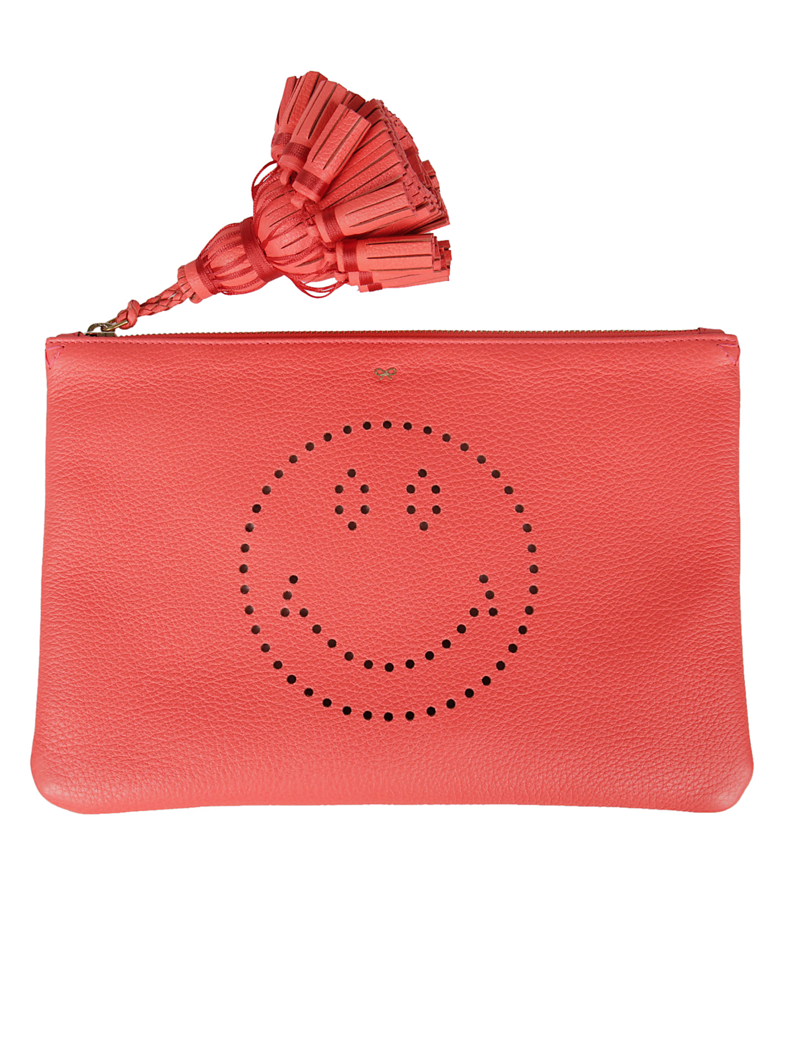 Anya Hindmach GEORGINA SMILEY BAG
