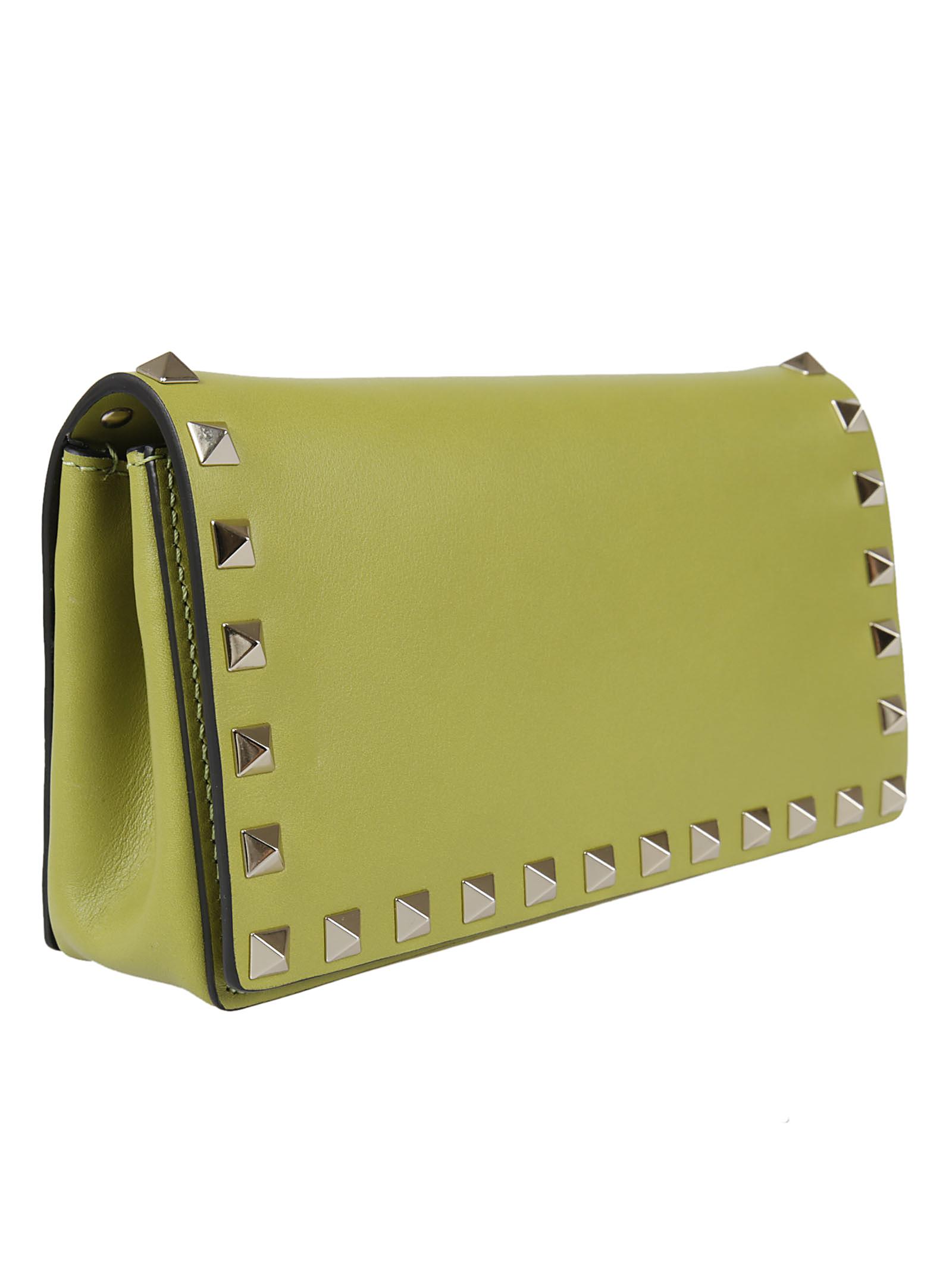 Valentino Garavani Valentino Garavani Studded Shoulder Bag