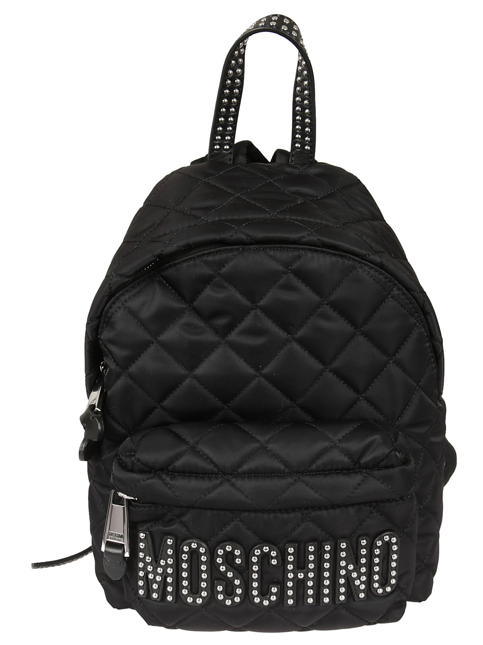 Moschino Moschino Quilted Backpack