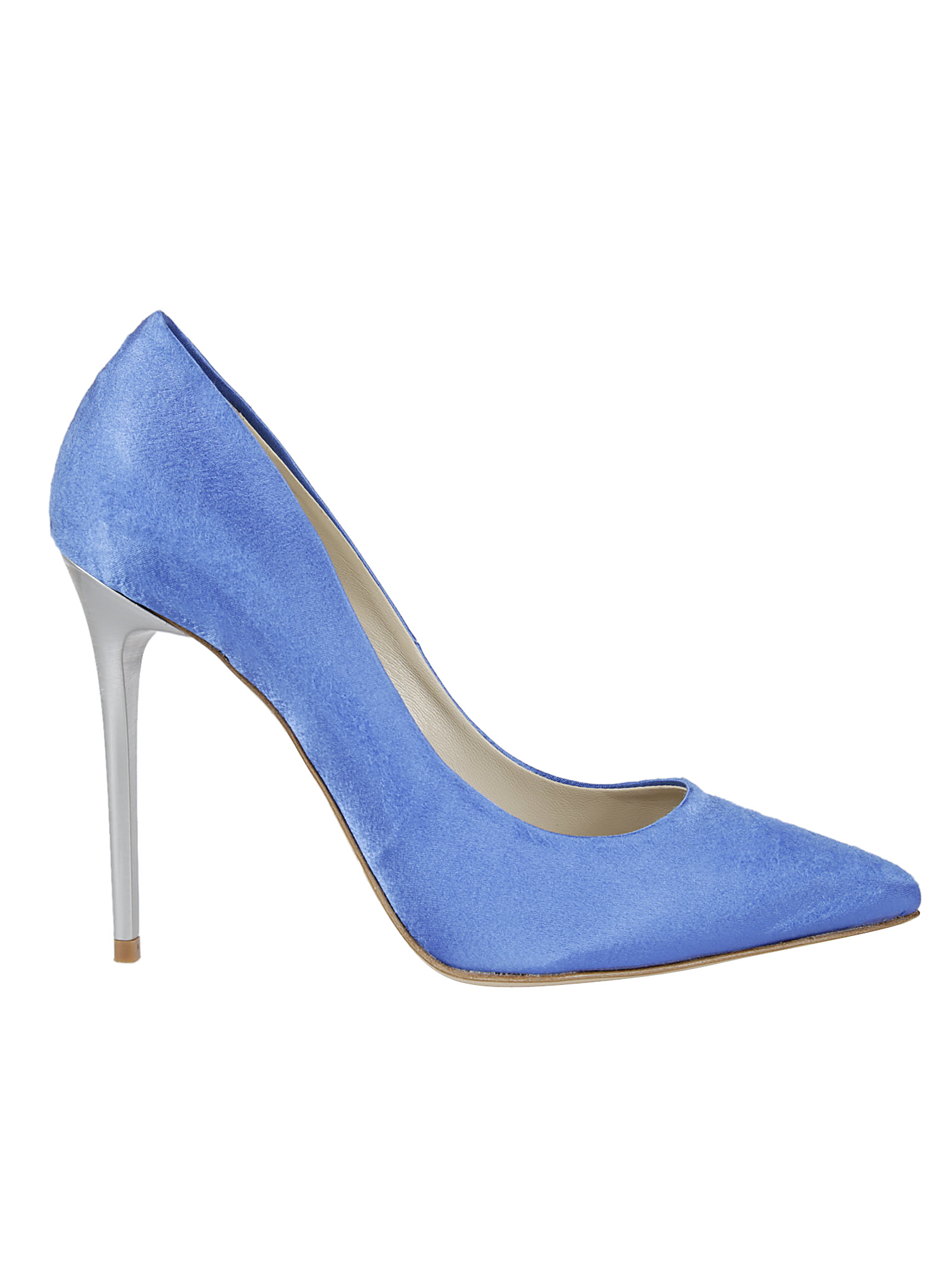 luca valentini Luca Valentini Pointed Toe Pumps