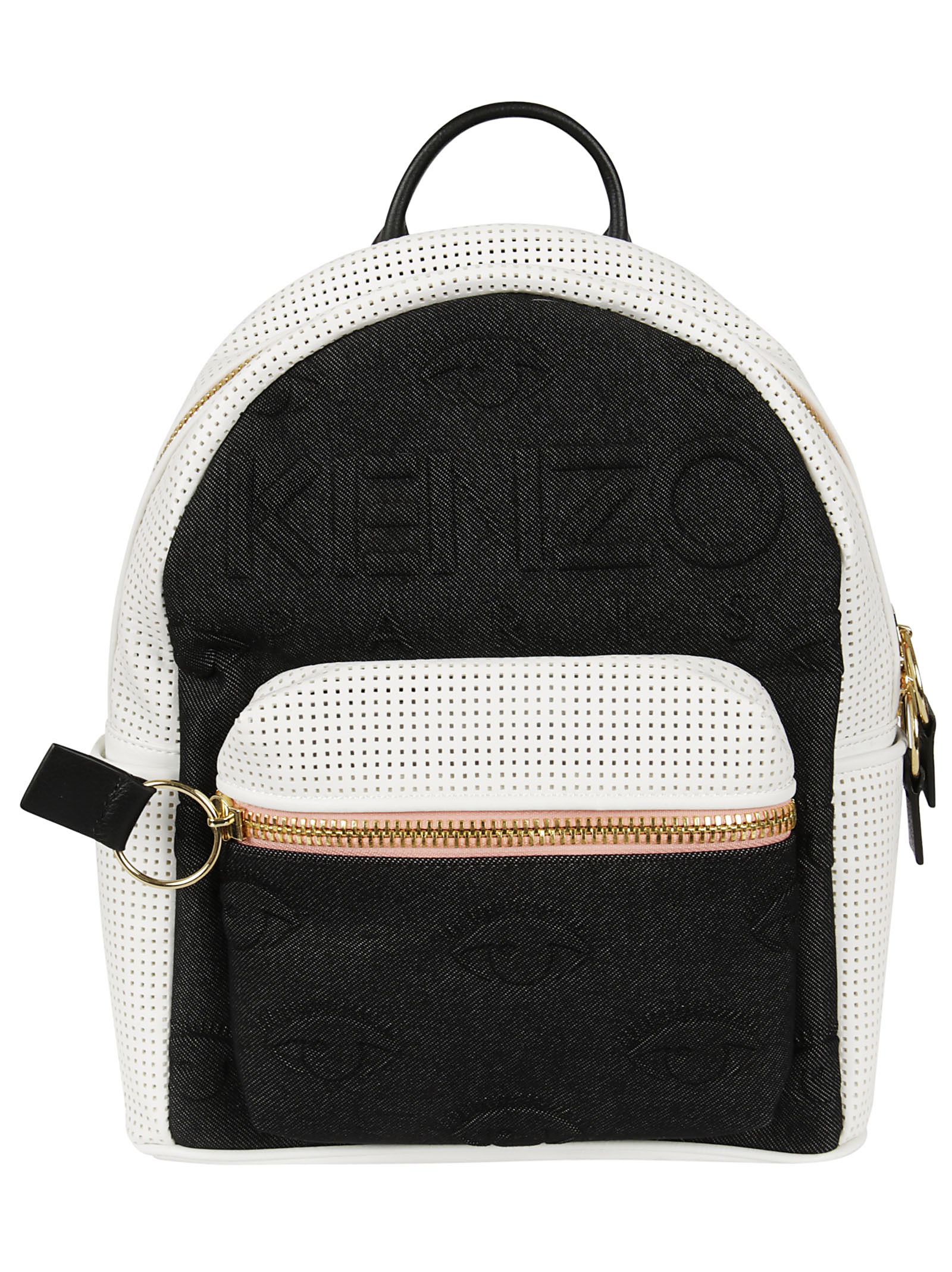 Kenzo Kenzo Eyes Backpack