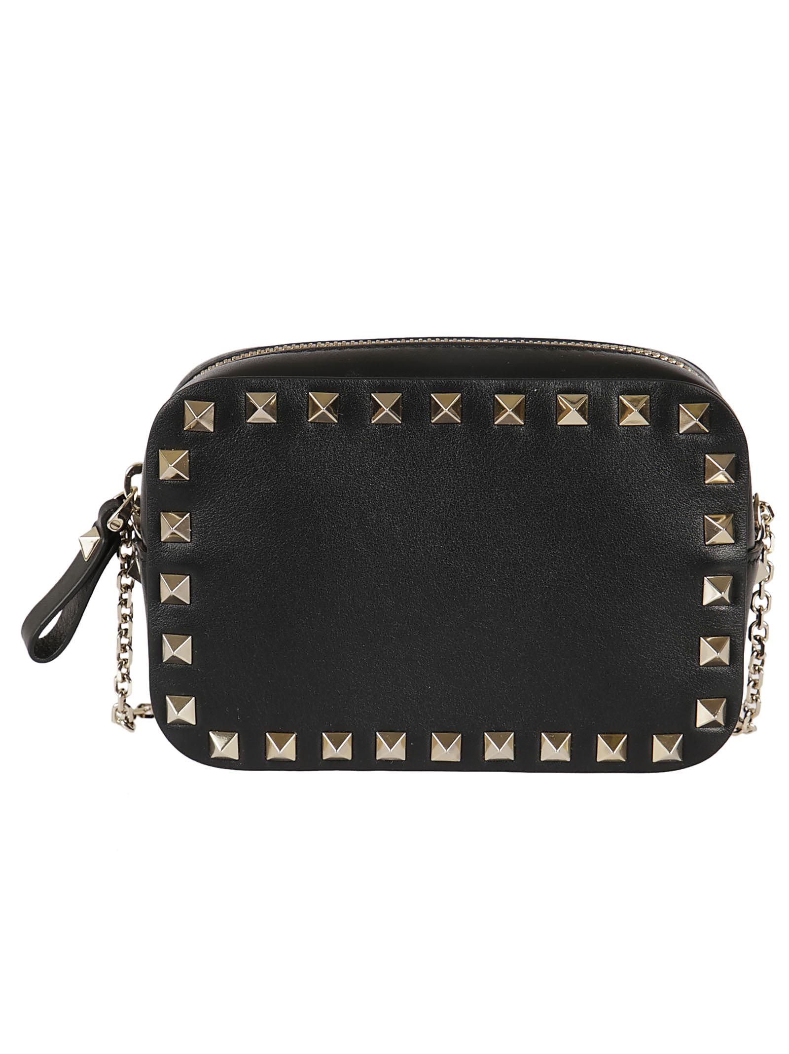 Valentino Garavani Valentino Garavani Rockstud Shoulder Bag