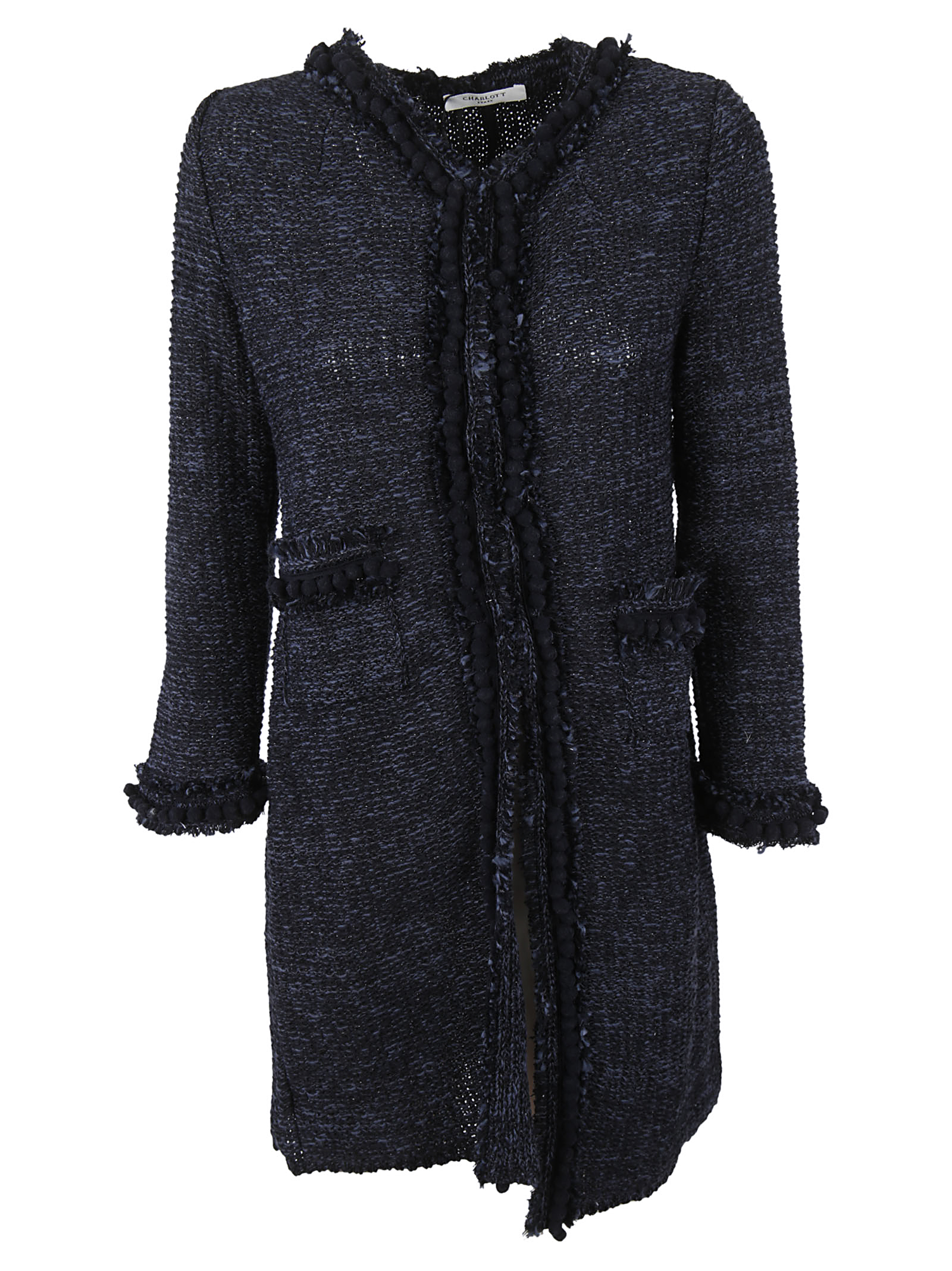 Charlott CAPPOTTO  CHANEL