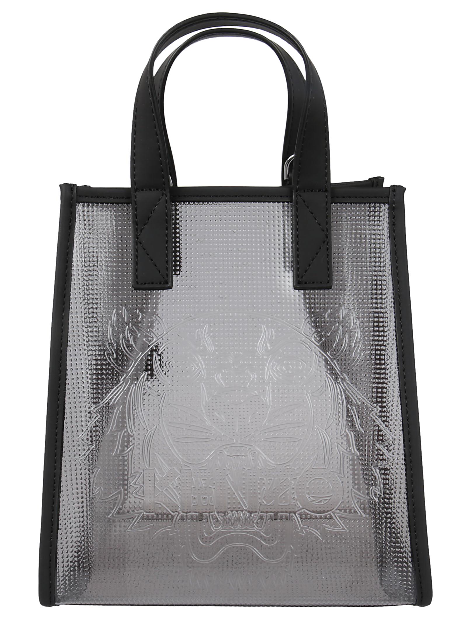 Kenzo Kenzo Tiger Shopper Bag