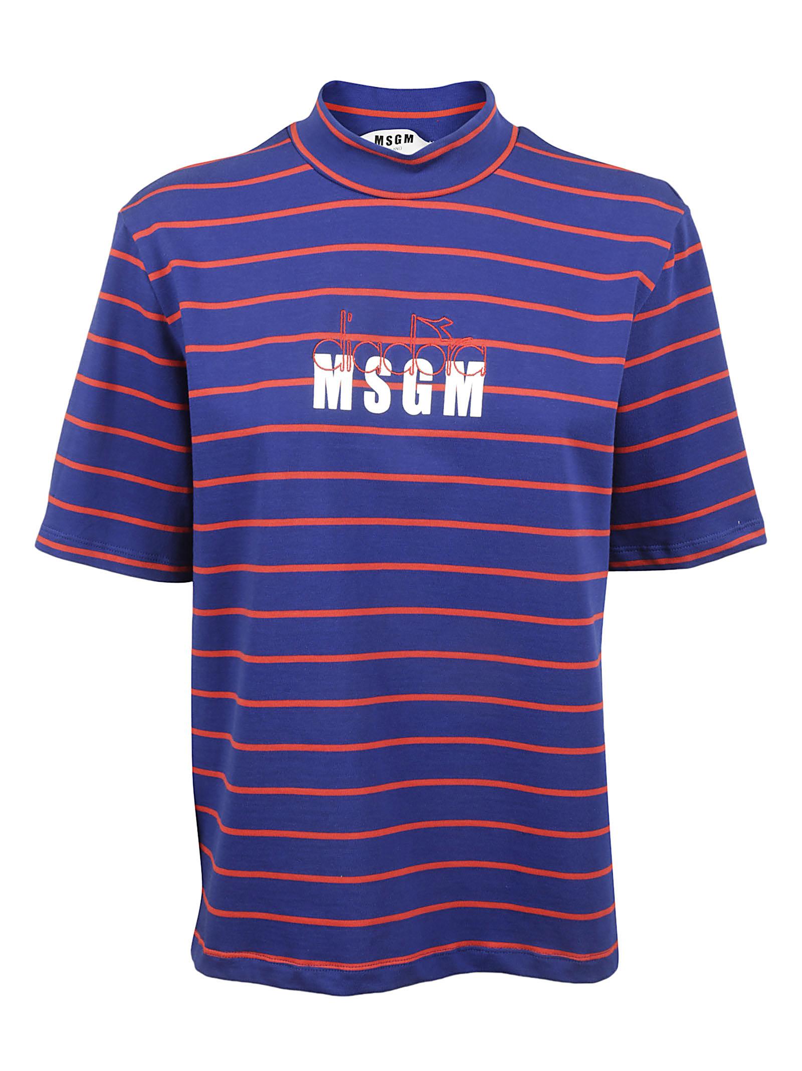 MSGM TSHIRT