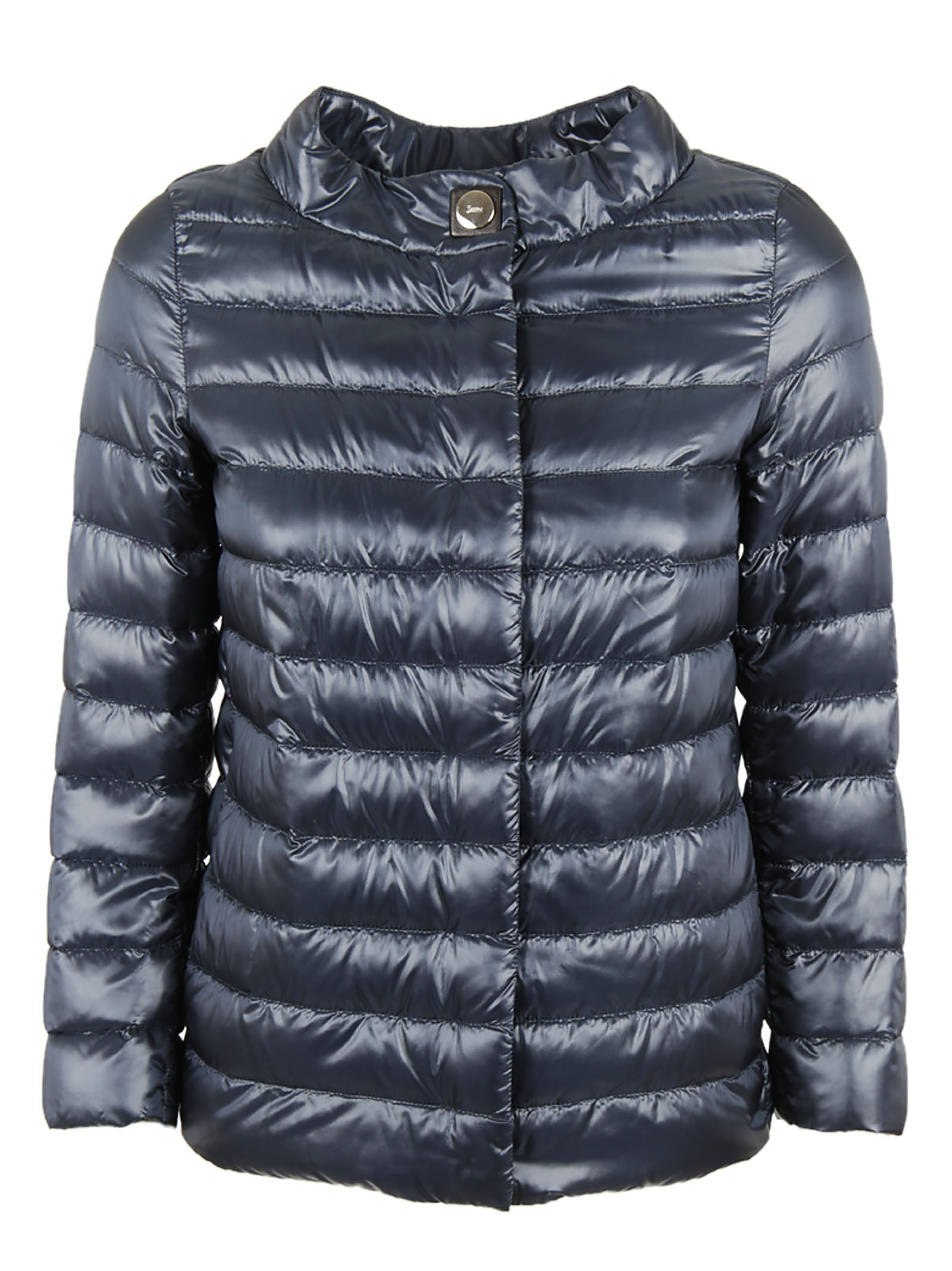 Herno Herno High Collar Padded Jacket
