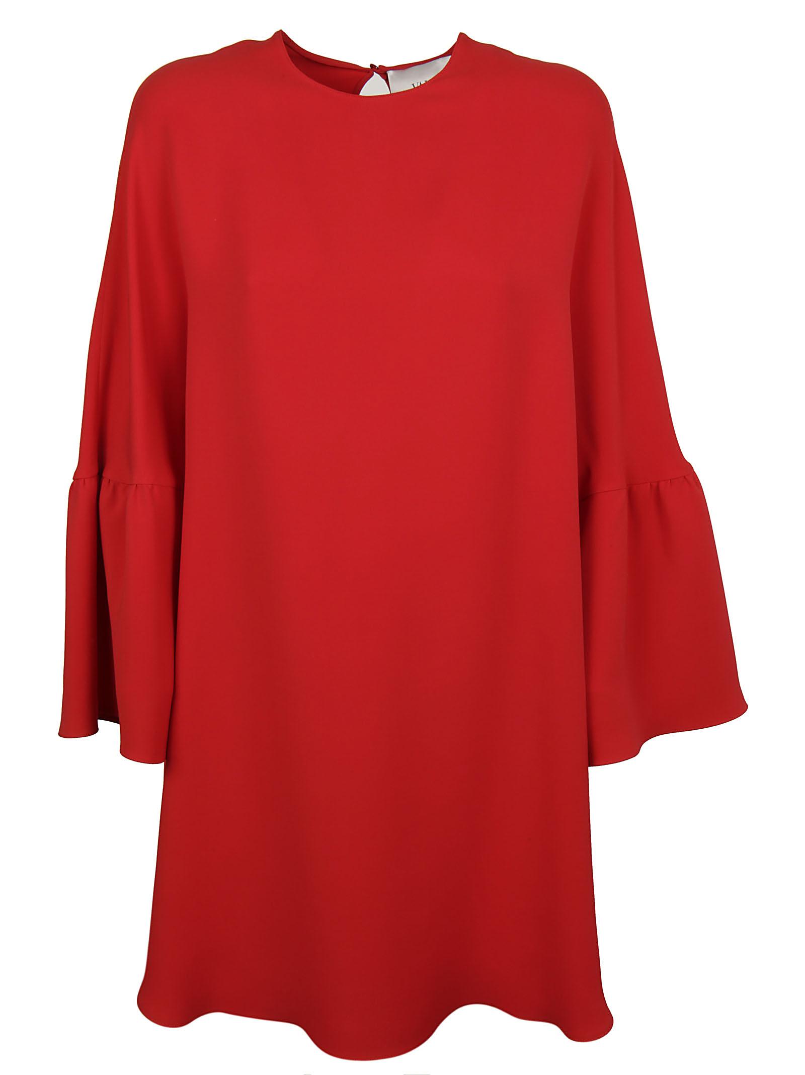 Valentino Valentino A-line Dress