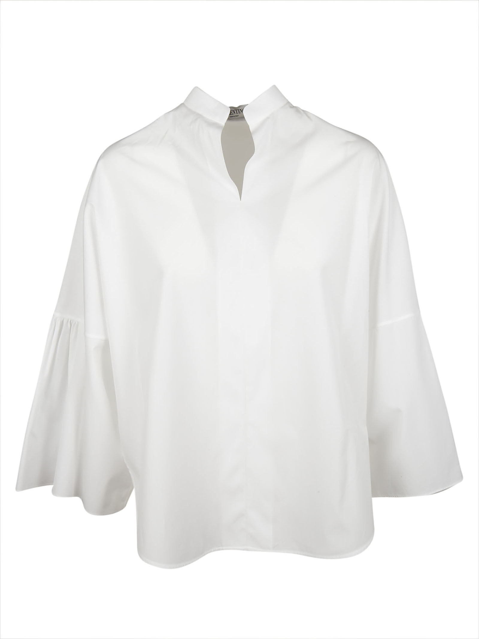 Valentino Valentino Bell Sleeve Blouse