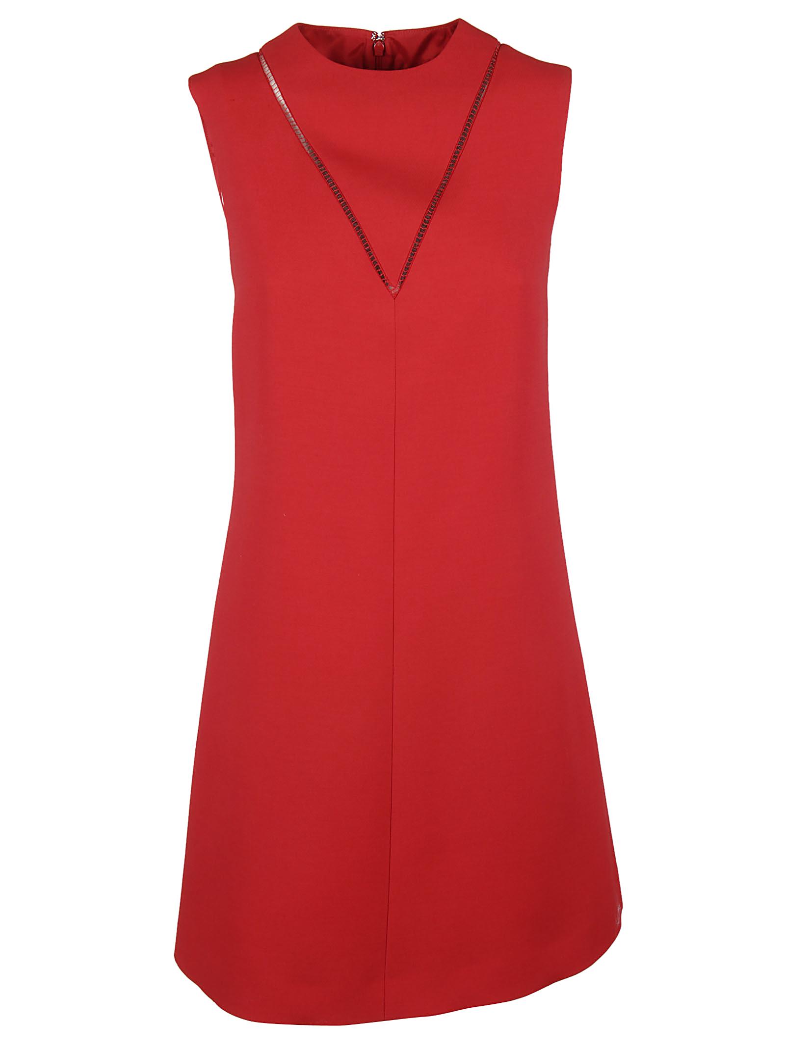 Valentino Valentino Sleeveless Dress