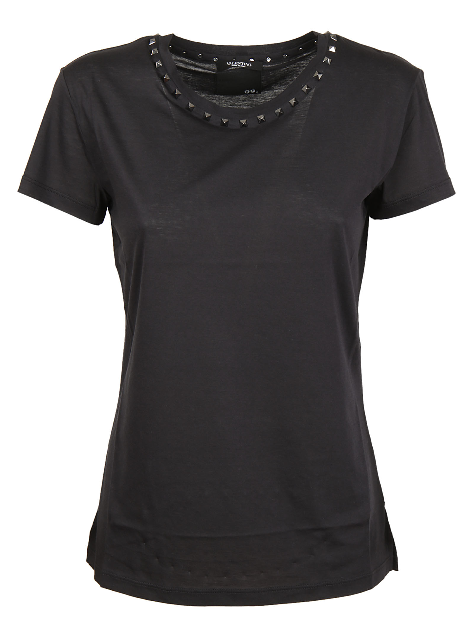 Valentino Valentino Rockstud T-Shirt