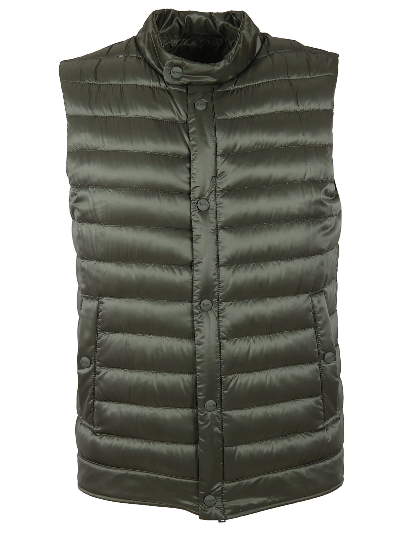 Herno Herno Classic Padded Gilet
