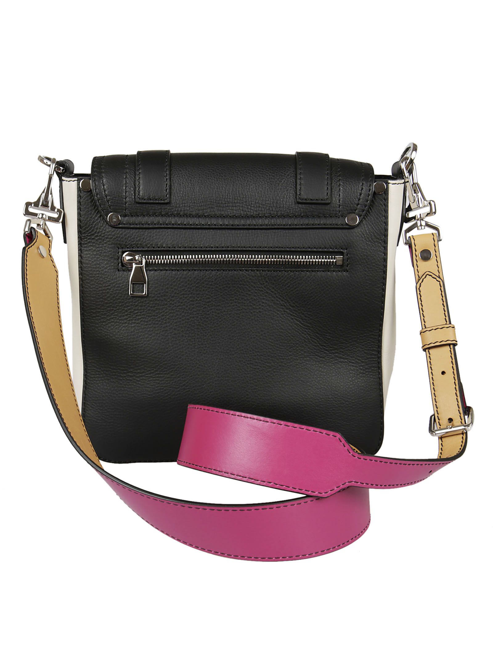 Proenza Schouler PS1 SMALL HOBO