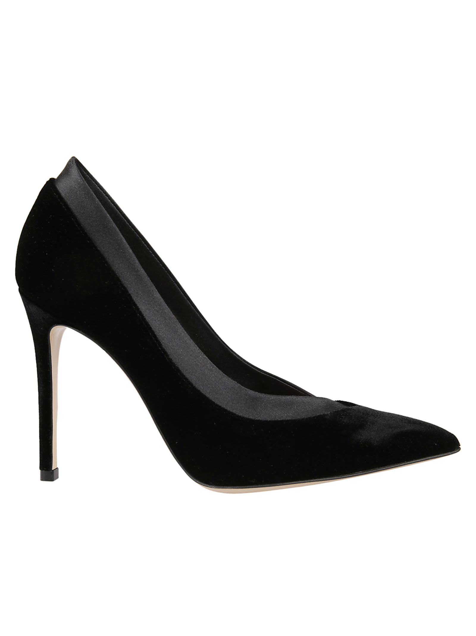 Gianvito Rossi DECOLTE`