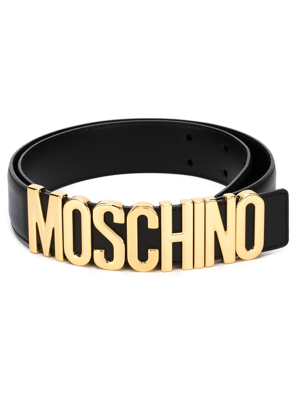 Moschino CINTURA
