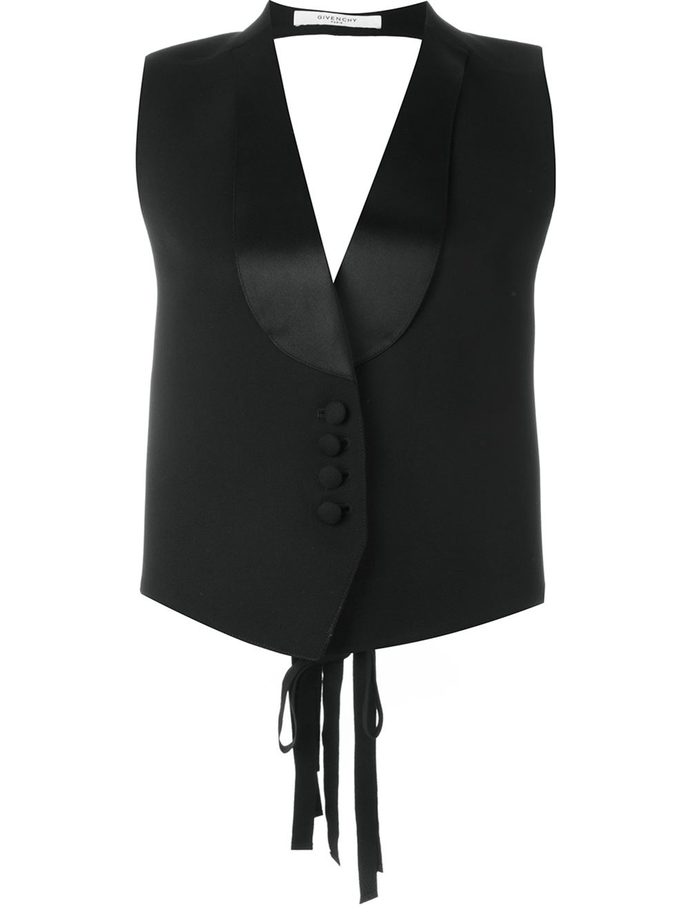 Givenchy GILET