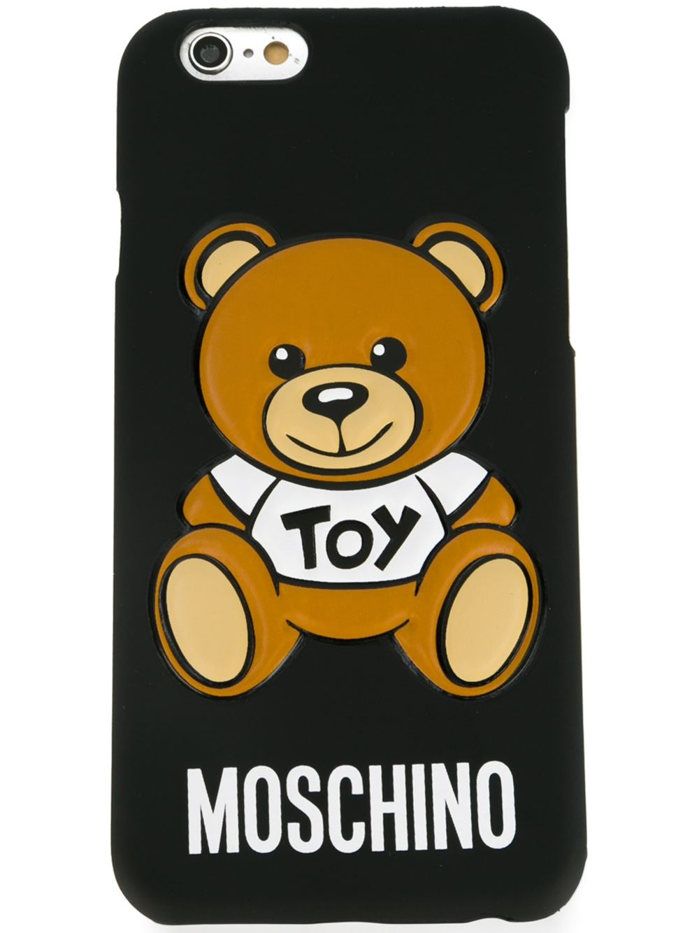 Moschino COVER 6