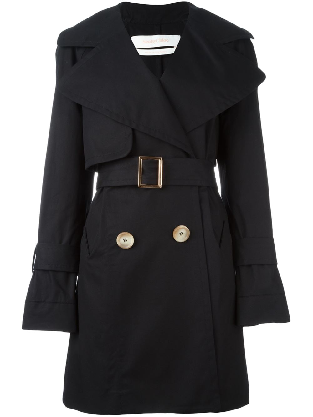 See By Chloé TRENCH