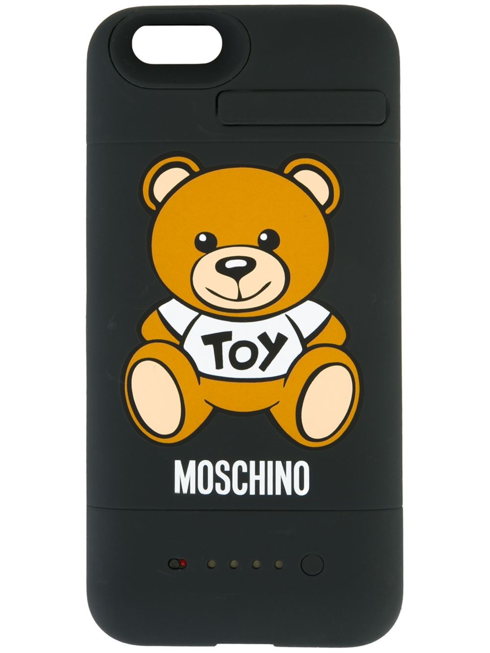 Moschino COVER IPHONE 6S