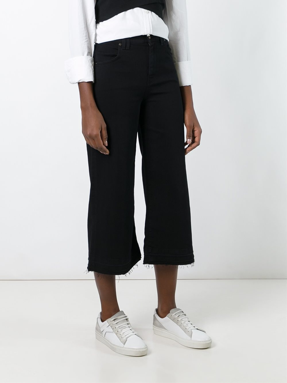 7 For All Mankind CULOTTE