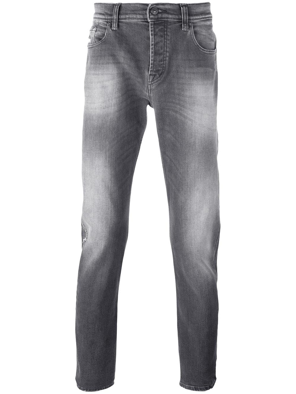 7 For All Mankind CHAD GRIGIO