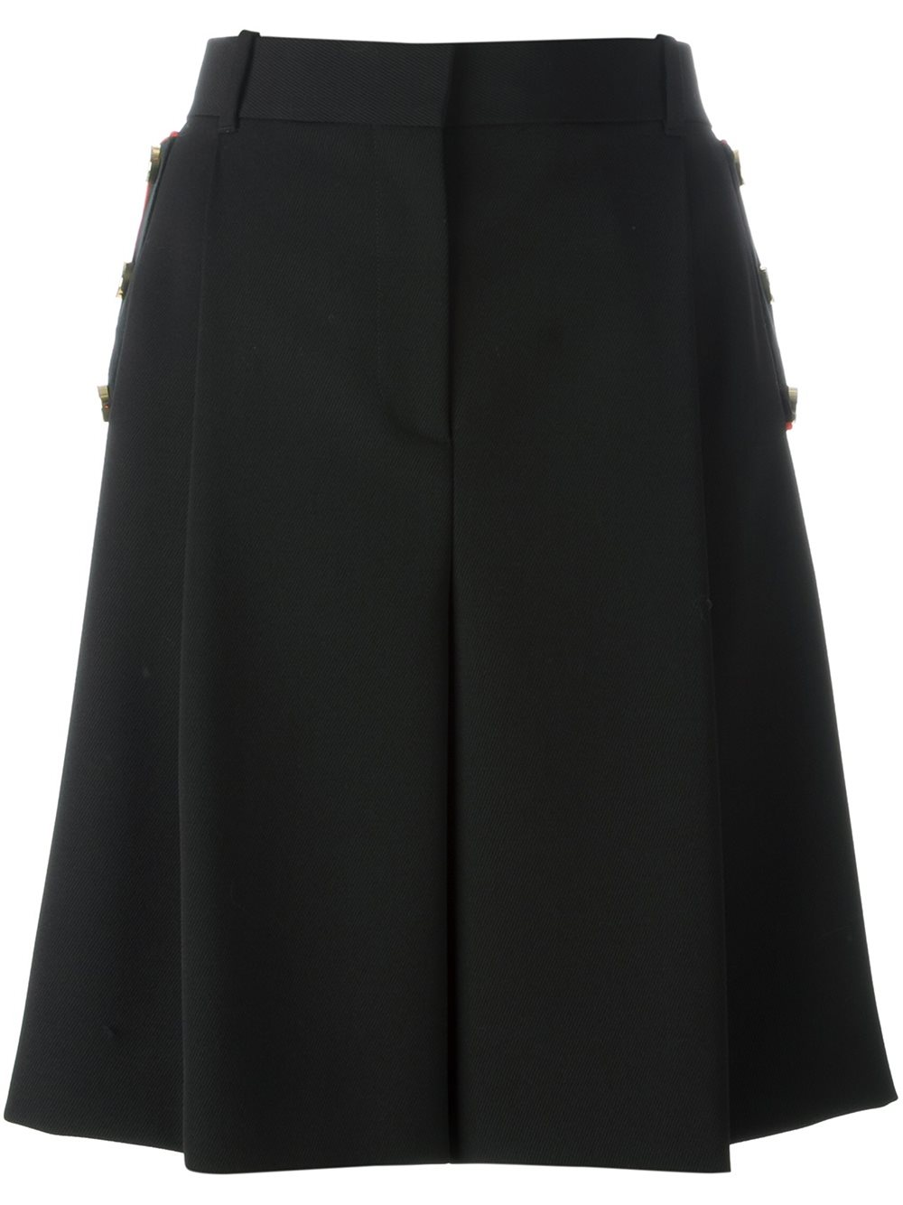 Givenchy PANTALONE CORTO