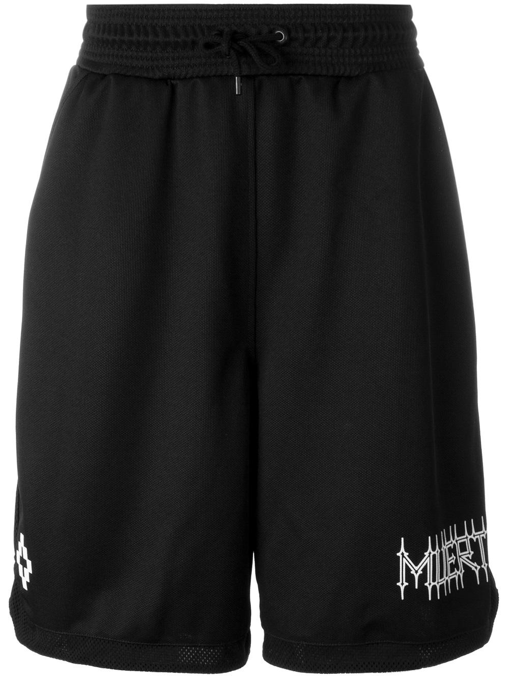 Marcelo Burlon Man SHORTS