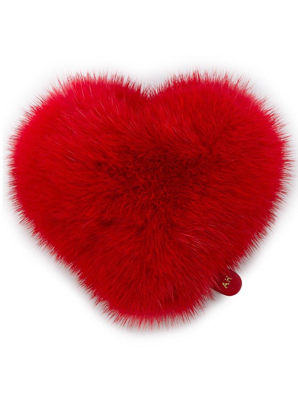 Anya Hindmach STIKERS HEART