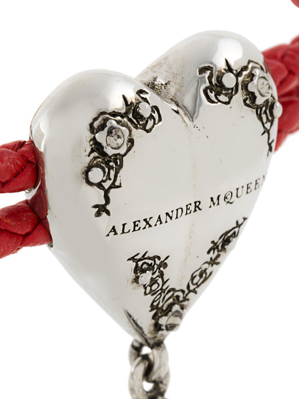 Alexander McQueen BRACCIALE