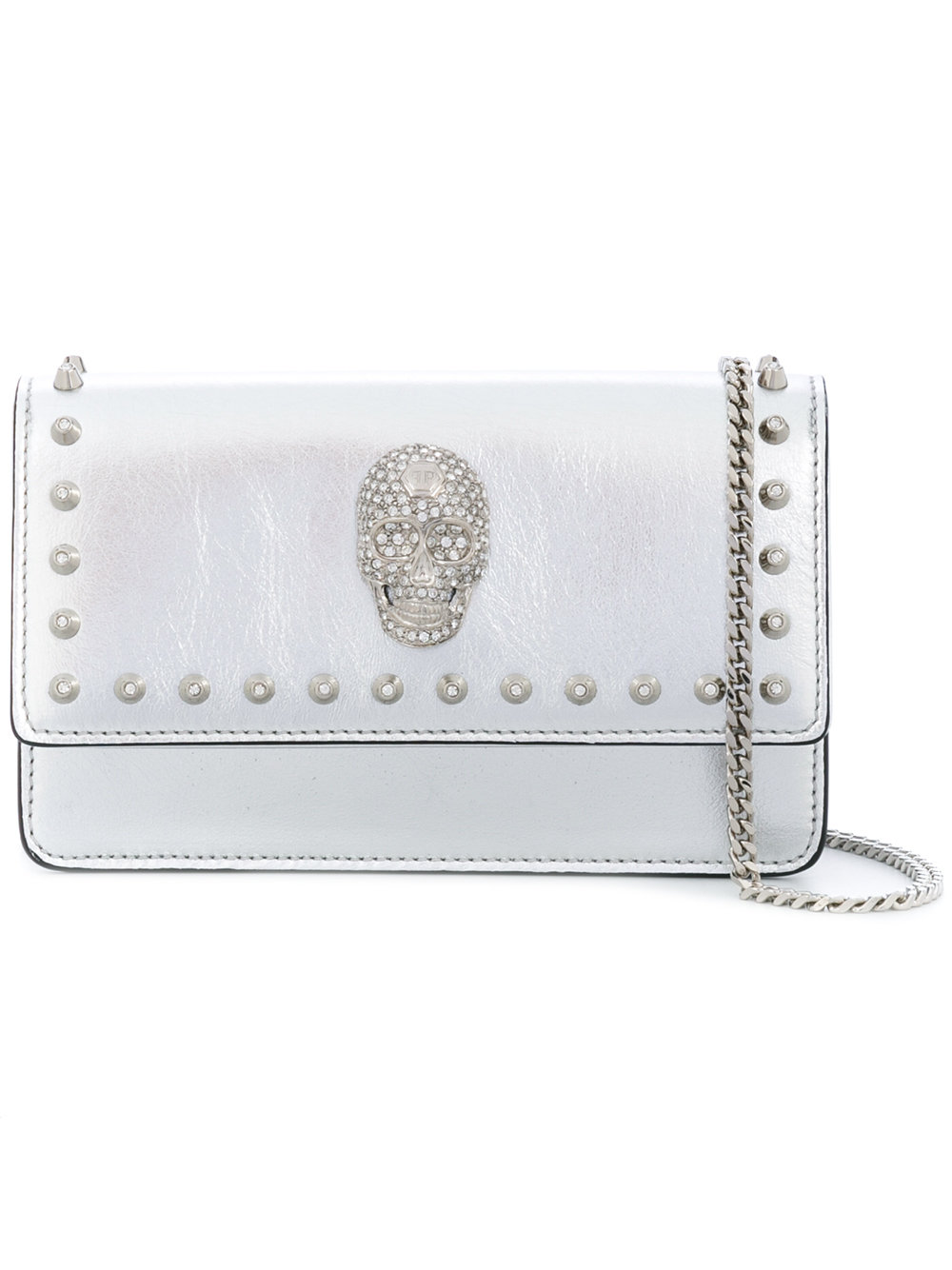 Philipp Plein MINI SHOULDER