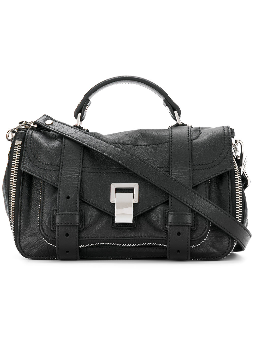 Proenza Schouler PS1 TINY ZIP