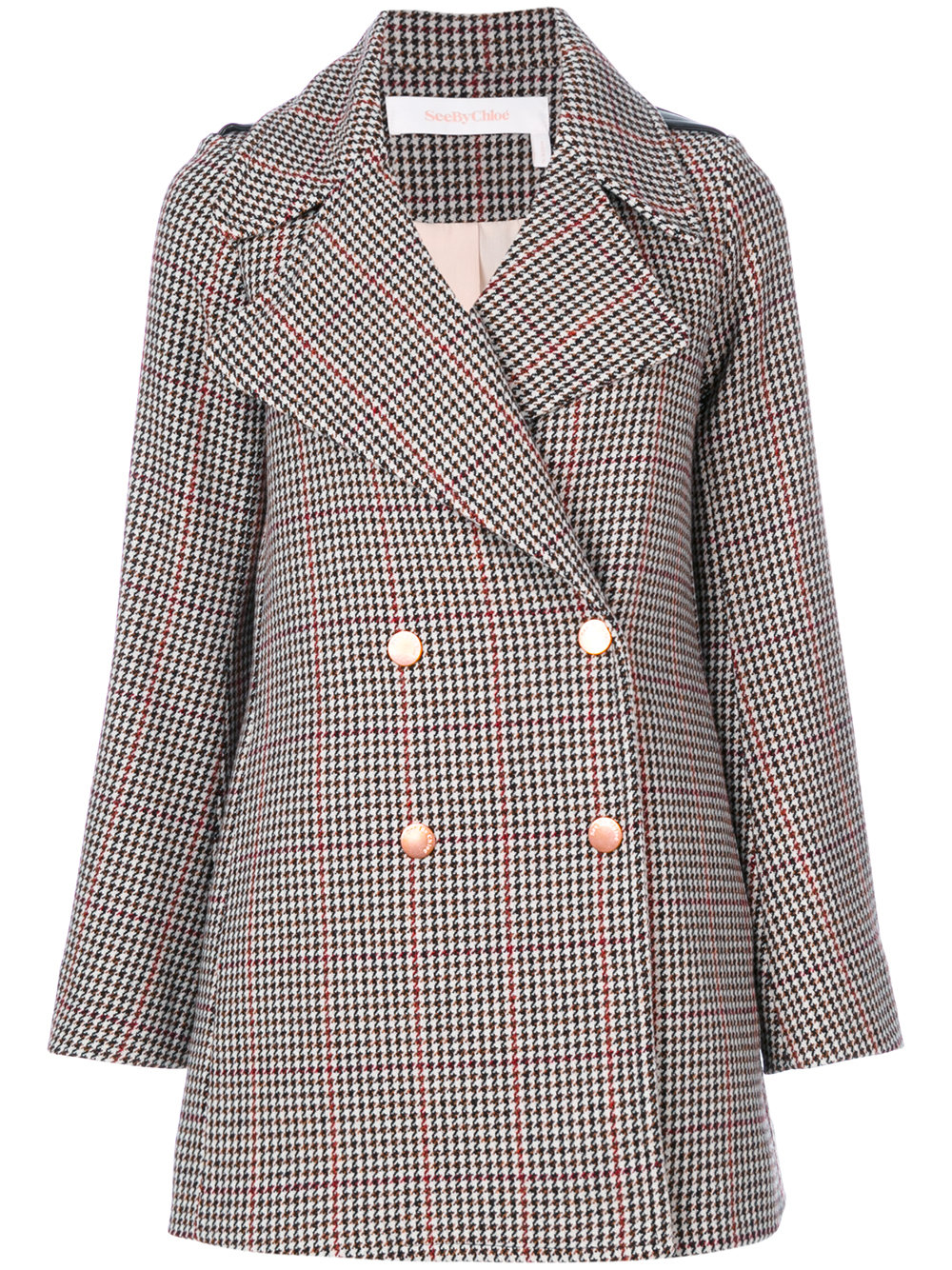 See By Chloé COAT