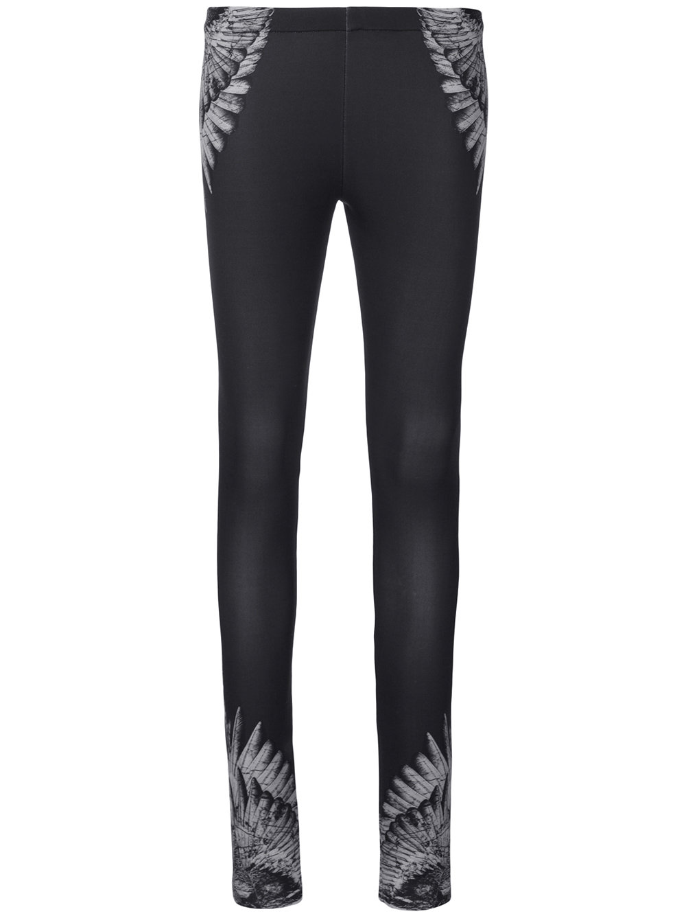 MARCELO BURLON WOMAN PANTS