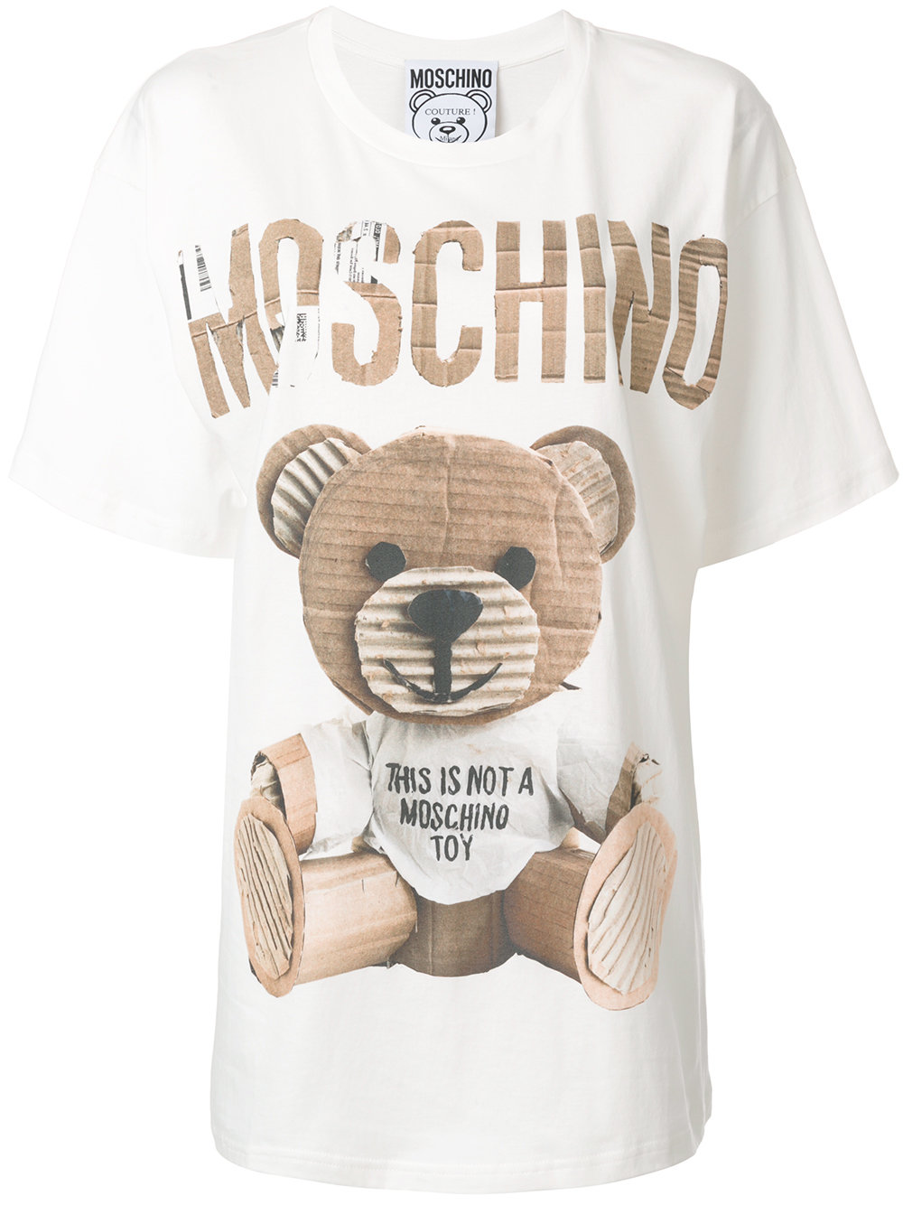 Moschino TSHIRT OVER