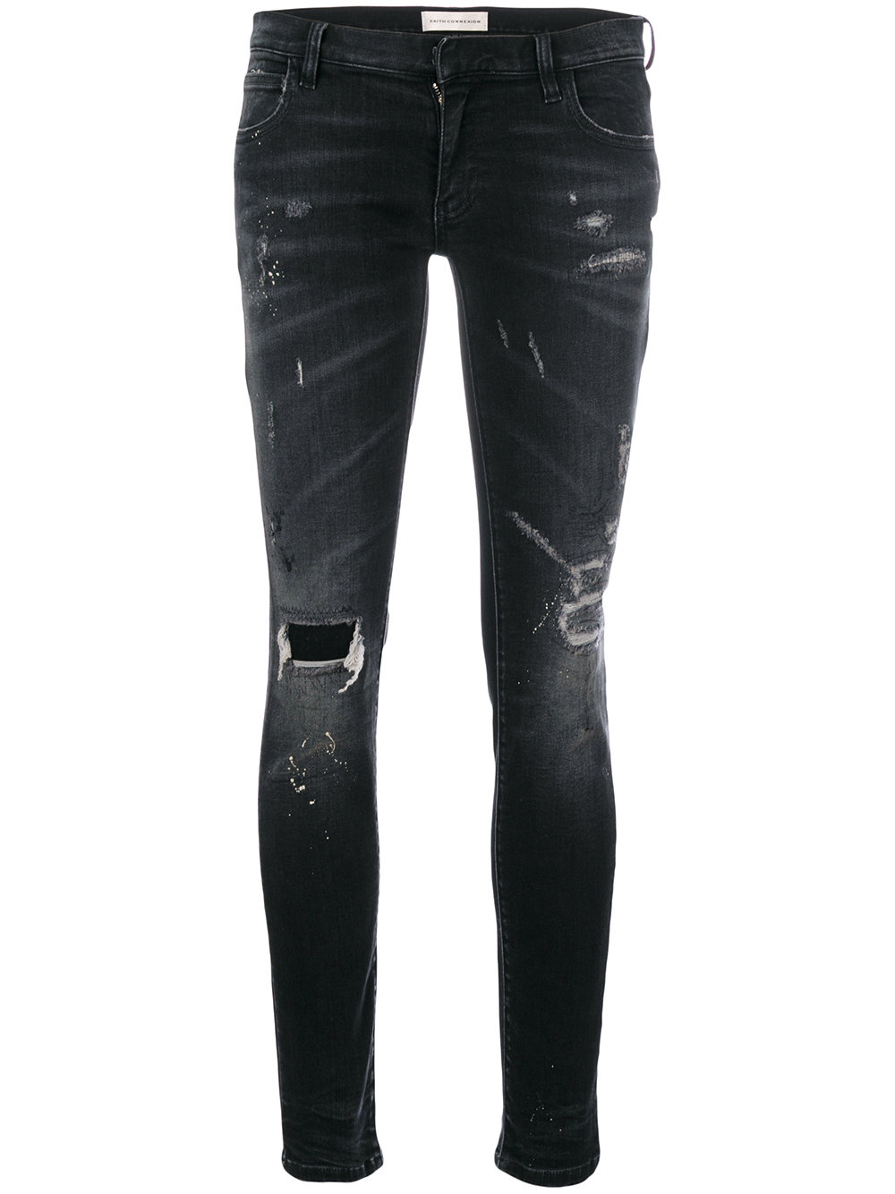 Faith Connexion DENIM SLIM