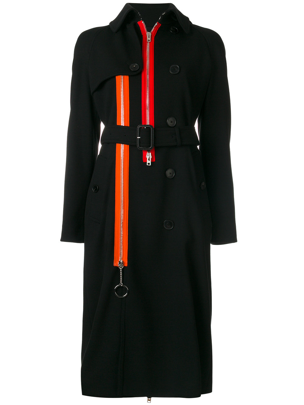 Givenchy LONG TRENCH