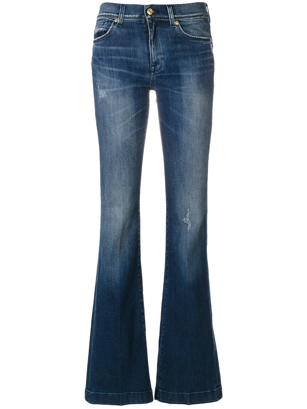 7 For All Mankind CHARLIZE