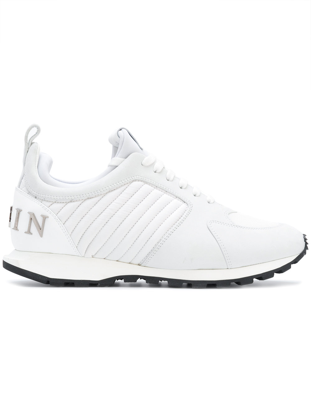 Philipp Plein RUNNER SETTING SNEAKERS