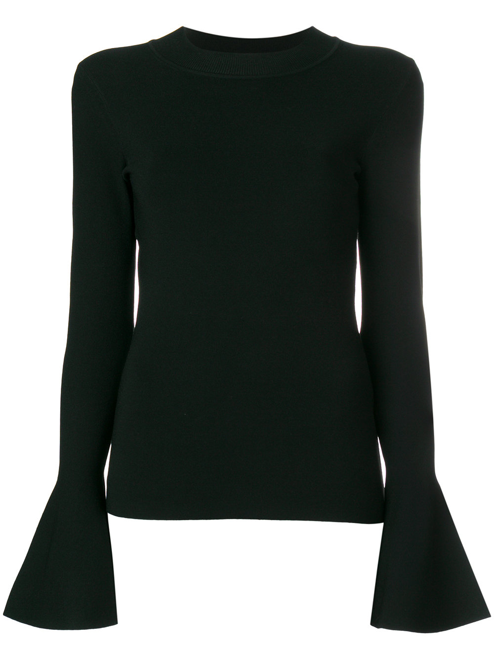 Diane Von Furstenberg Flared sleeve top