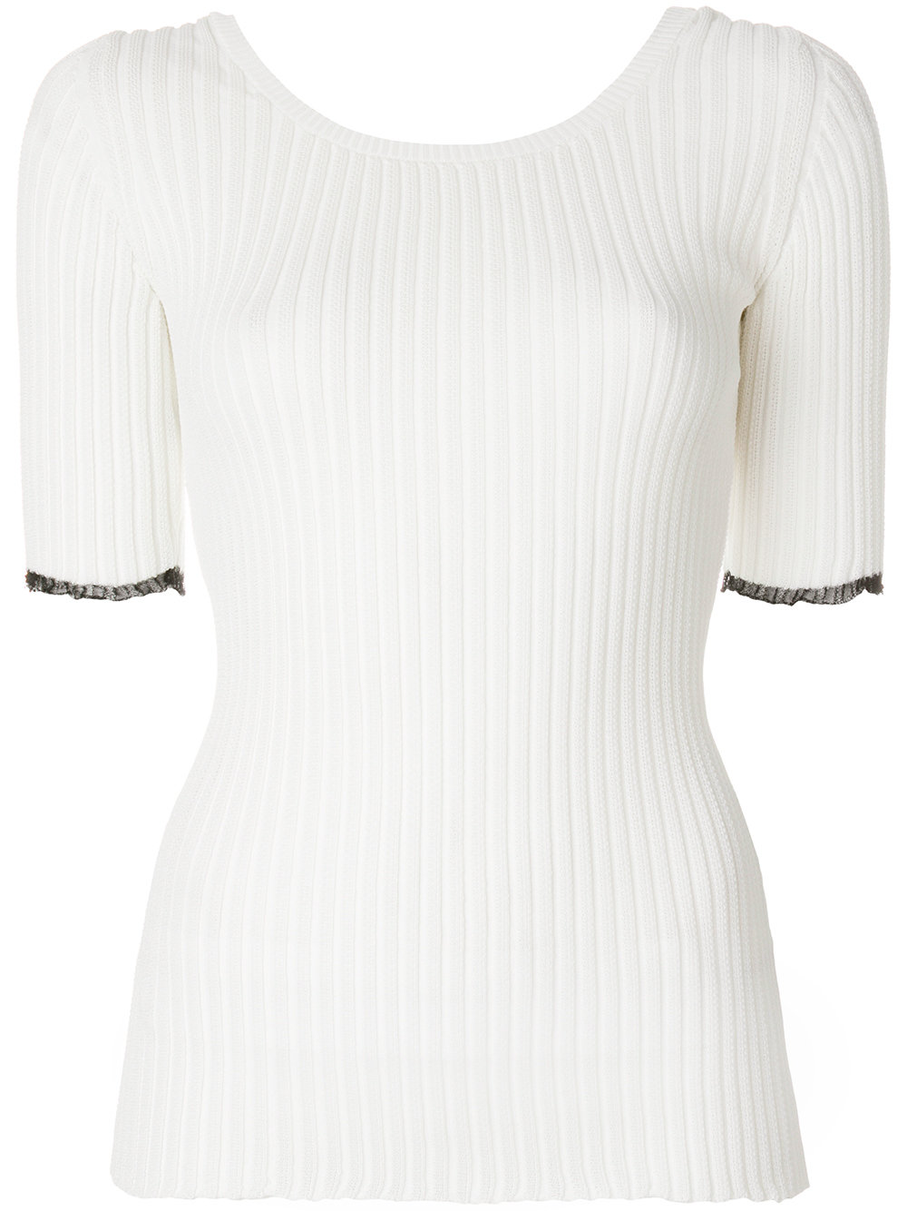 Proenza Schouler KNIT TOP